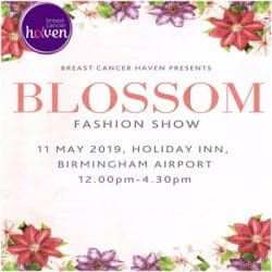 blossom fashion show 1