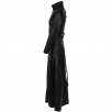Ashwood Full Length Gothic Coat Black : Lolita