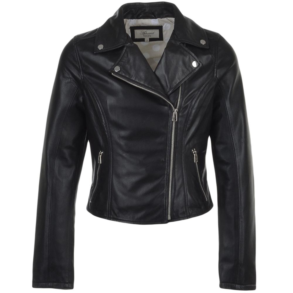 Dainese nexus lady black ebony jakna