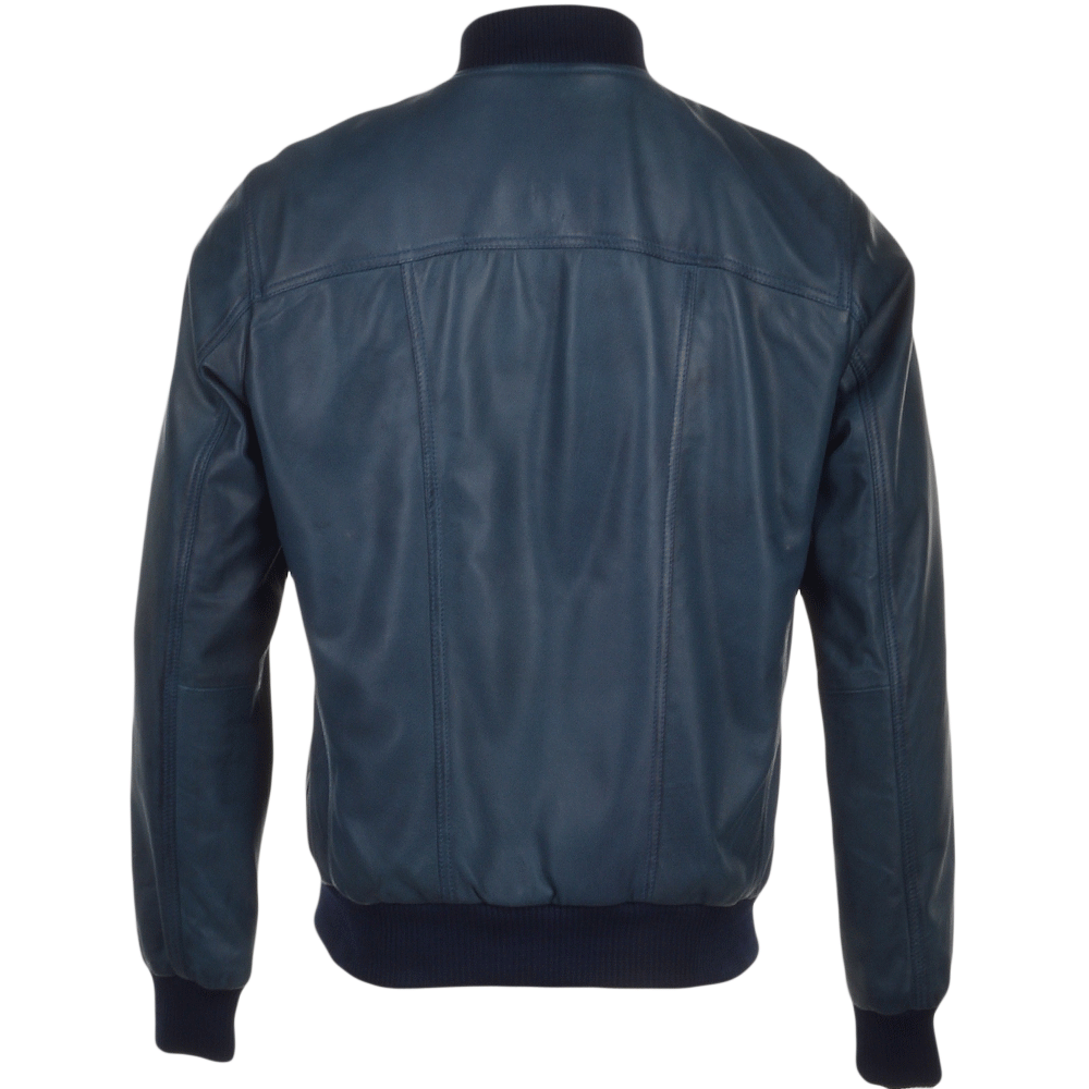 The G-1 jacket is the USN and USMC leather flight jacket, worn with pride by our Phantom crews during Vietnam. The G-1 remains a current issue jacket for officer and enlisted aviation personnel on flying status in the U.S. Navy, U.S. Marine Corps and U.S. Coast Guard.