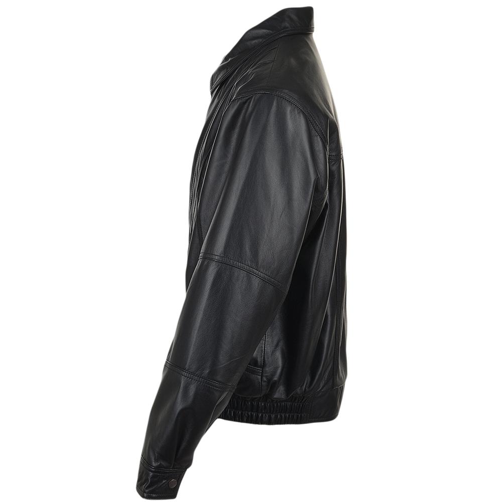 Gerard way leather jacket