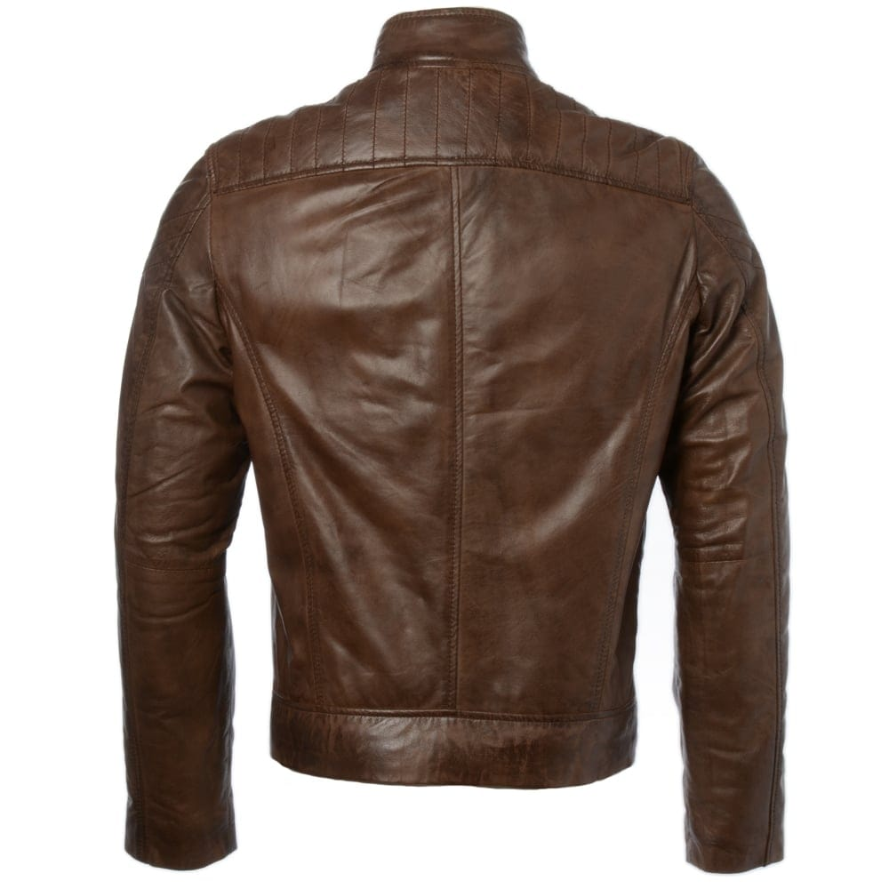 Leather Jacket Shop Australia Presents an Extensive Collection of Men, Women, Celebrity, Motorcycle & Custom Leather Jackets. Great Quality, Best Value!!! JavaScript seems to be disabled in your browser.