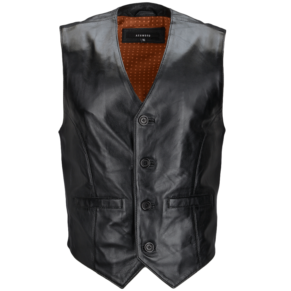 Buy the latest black leather waistcoat cheap shop fashion style with free shipping, and check out our daily updated new arrival black leather waistcoat at ketauan.ga