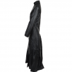 Ashwood Long Length Gothic Coat Black : Trinity