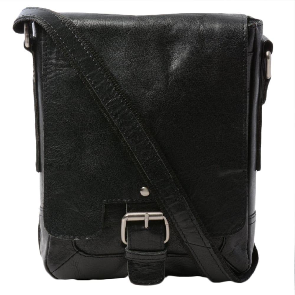 mens small messenger bags