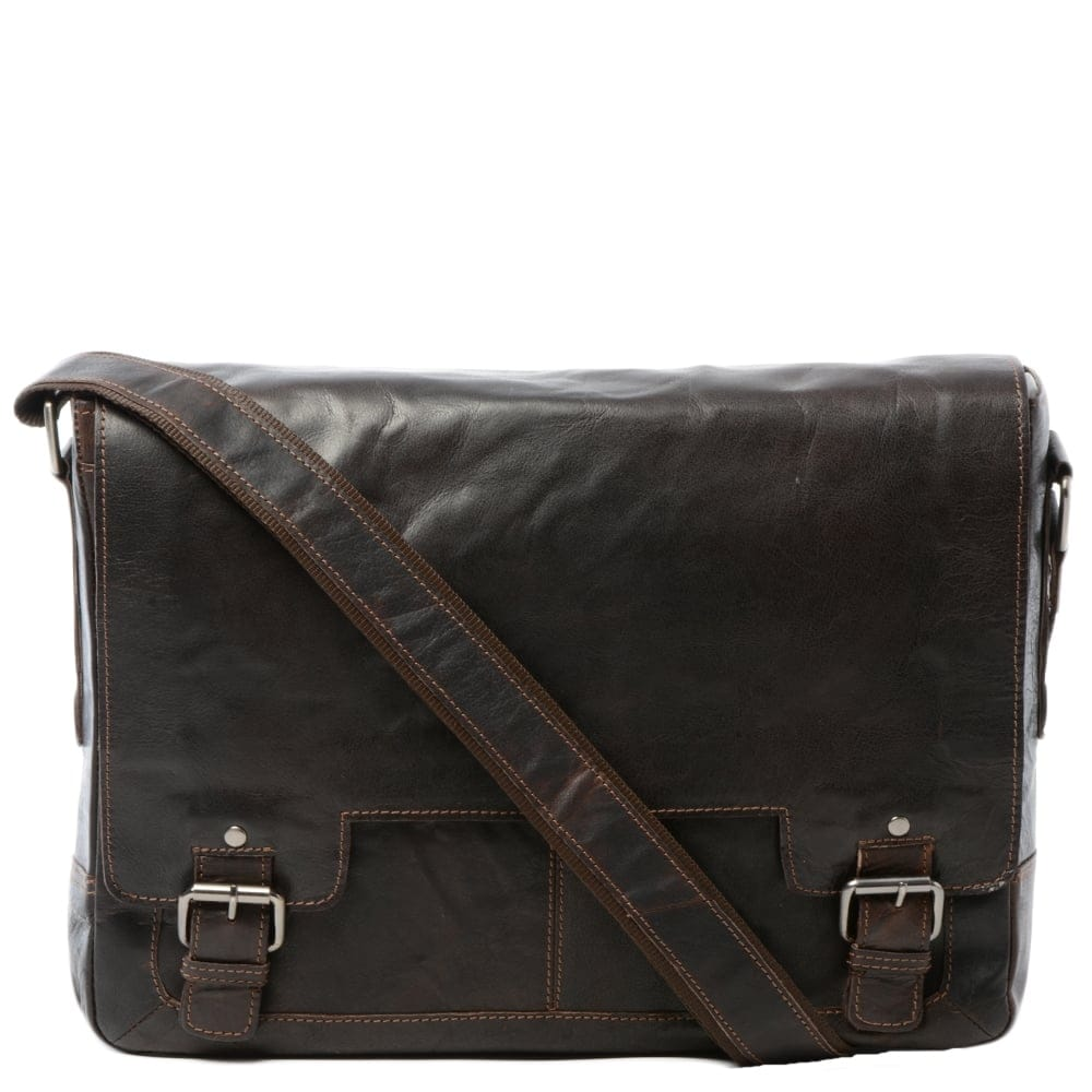 Men s Leather Bags   Briefcases   Travel Bags   Leather Company eba37cc790