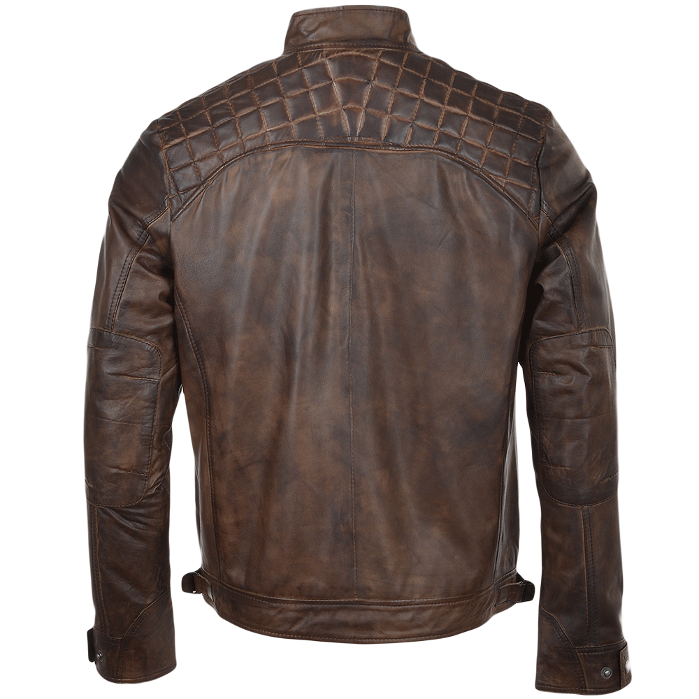 Finest leather jackets
