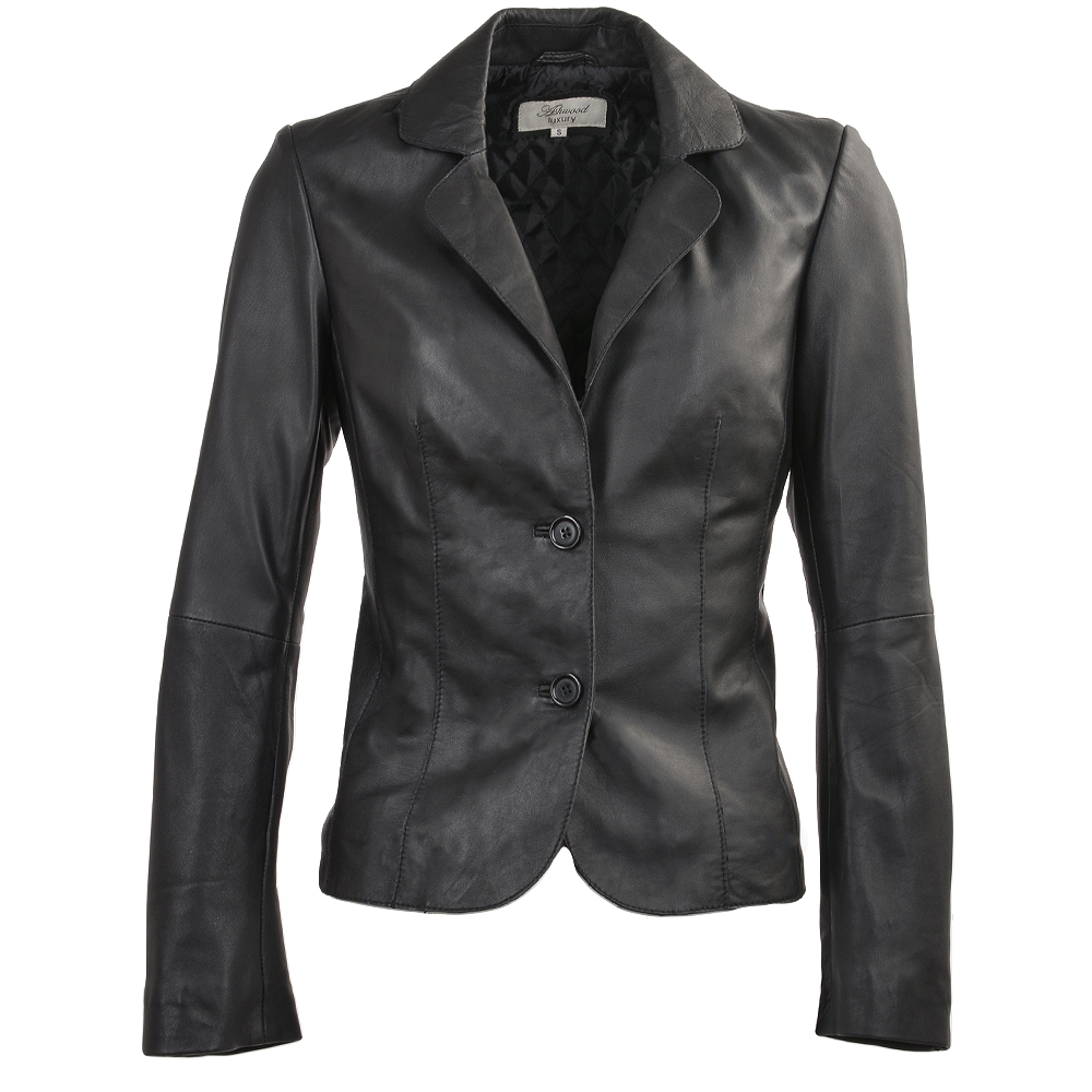 Womens Leather Jacket Black Summer Women S Leather Jackets