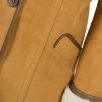 Ashwood Sheepskin Coat Tan : Florence