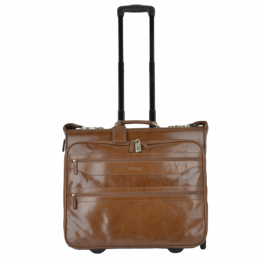 Wheeled Suit Carrier Chestnut : 63421