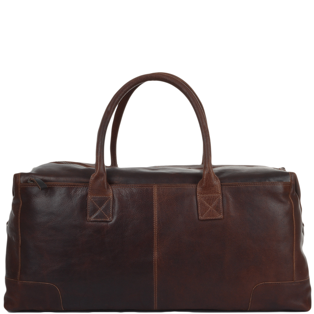 ff6de5f49 X-Large Leather Holdall Tan brown   4556