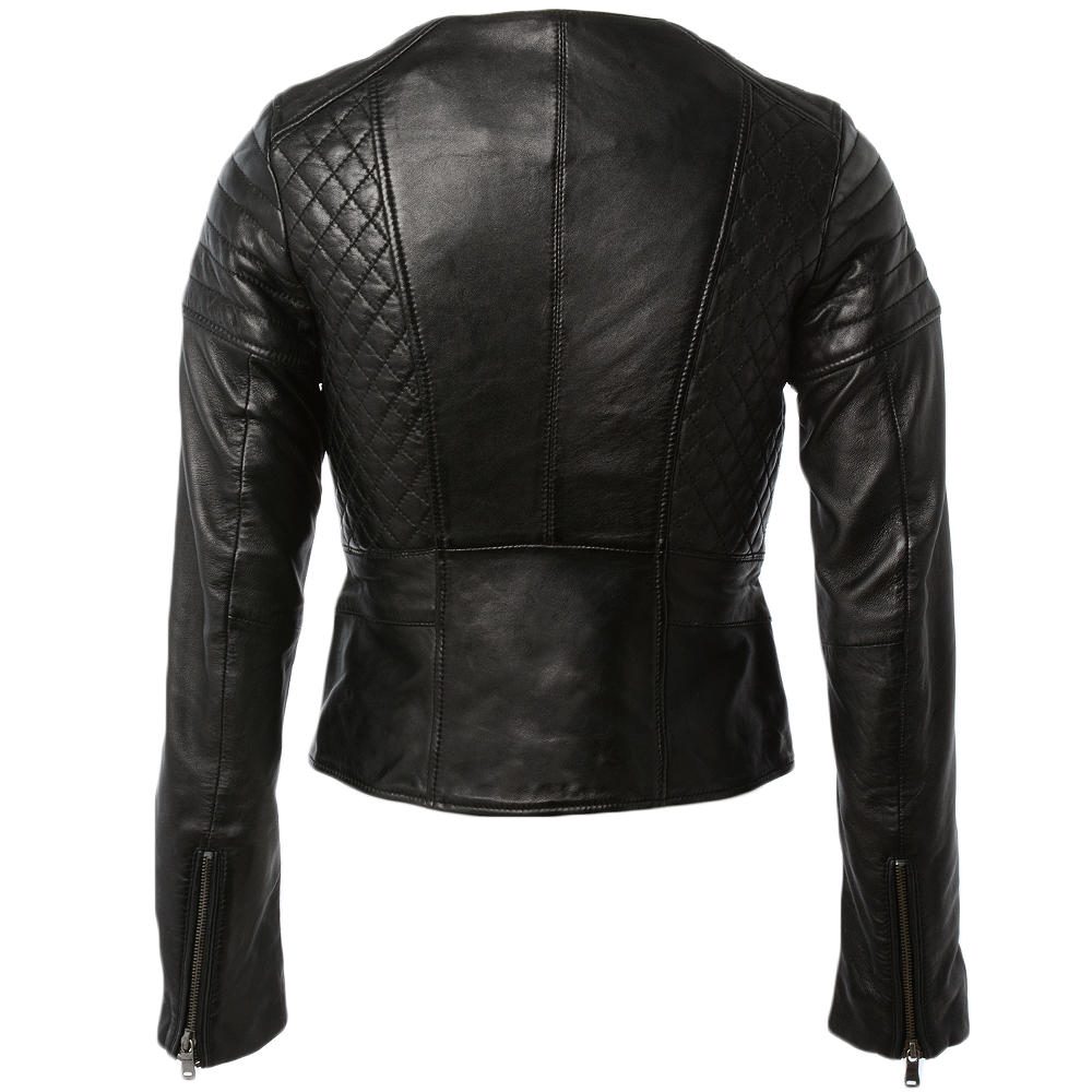 Womens leather jackets melbourne