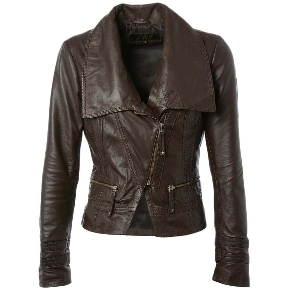 Leather jacket sale uk