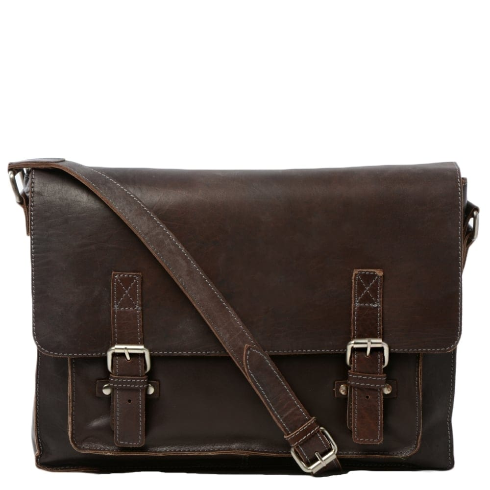 Men's Bags | Briefcases | Leather Company