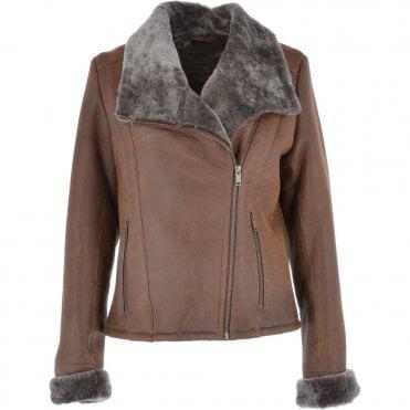 8c64c6653213 Womens Sheepskin Coats | Shearling Jackets | Leather Company