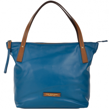 The Bridge Italian Medium Shoulder Bag - 044656 3R 6S NH