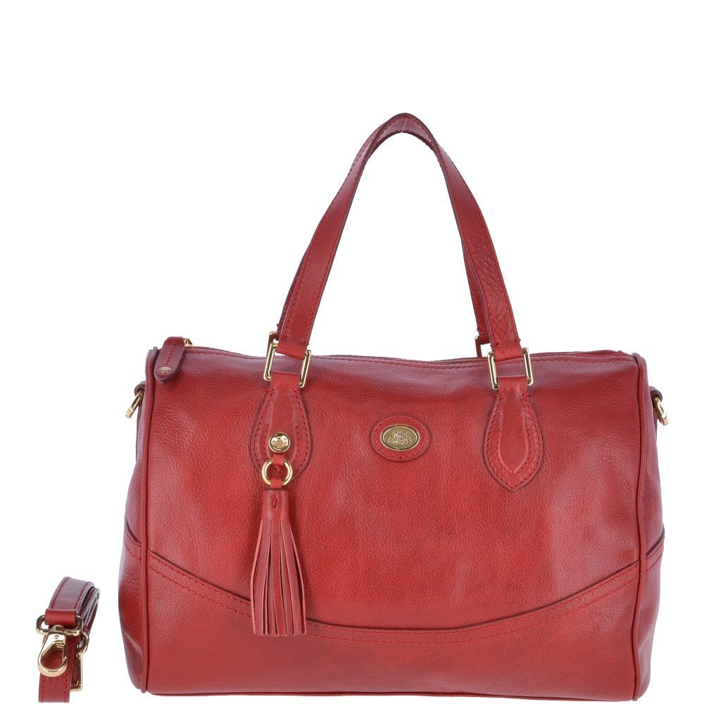 The Bridge Medium Italian Handbag - 004441449 06 - Handbags from ... eea651000bdf5